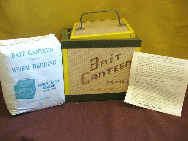 Bait Canteen 2
