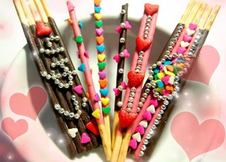 deco pocky decotti